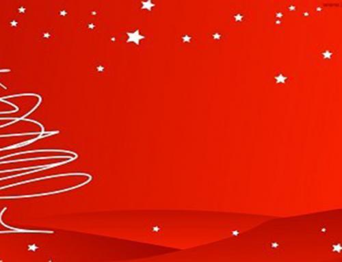 Elenco premi e vincitori della festa di Natale del 22 Dicembre